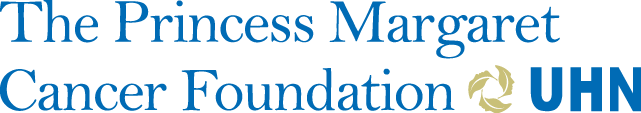 The Princess Margaret Cancer Foundation, UHN logo