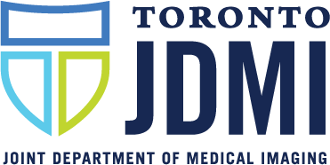Joint Department of Medical Imaging logo